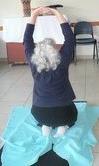 יוגה בגיל השלישי