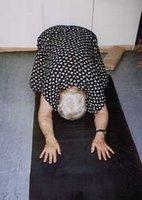 יוגה לאדם המבוגר