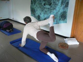 יוגה תרפיה - עצירת נשימה בשינה