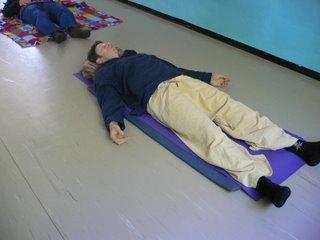 יוגה תרפיה - דום נשימה בשינה